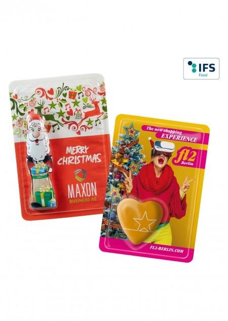 Sweet Card Weihnachten