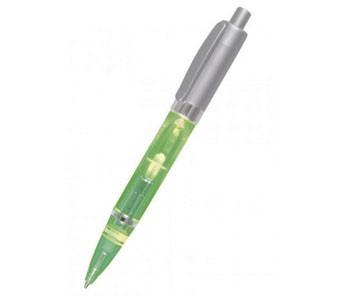 Lightpens, Kugelschreiber mit Licht