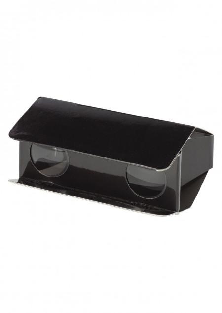 Fernglas 'Pocket' aus Pappe
