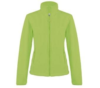 Fleece-Jacken Damen