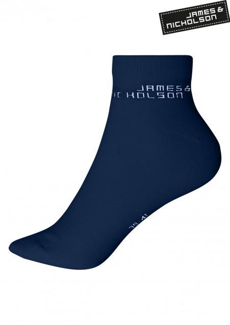 Bio Sneaker Socken