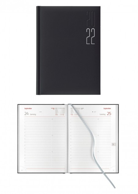 Buchkalender Classic Matra
