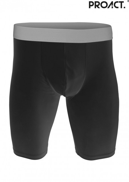 Quick Dry Long Base Layer Shorts