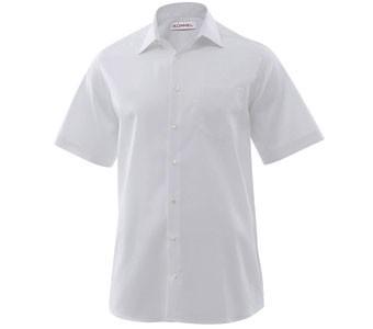 Hemden Kurzarm aus Baumwolle
