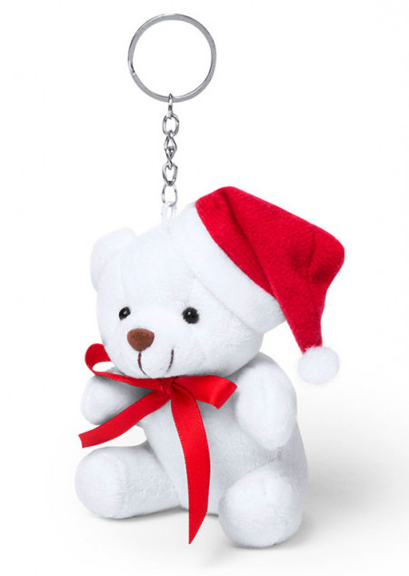 Schlüsselanhänger Teddy