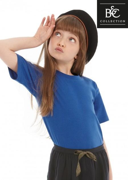 B+C Kinder-T-Shirt