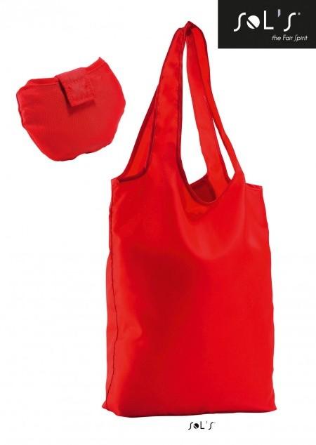Faltbare Einkaufstasche