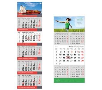 5-Monatskalender +
