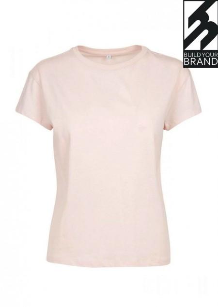 Ladies Box T-Shirt
