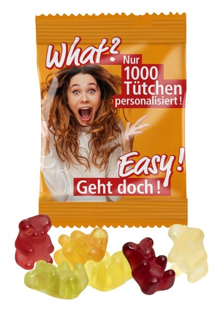 Easy Bärchen ab 1.000 Stück