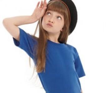 T-Shirts Kinder
