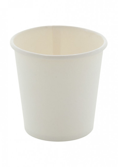 Pappbecher S, 120 ml
