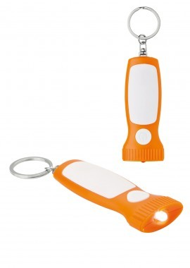 Schlüsselring Taschenlampe