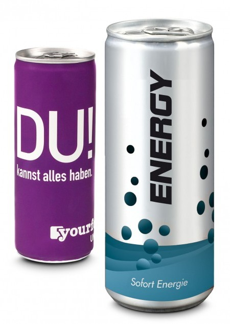 Promo Energy® Drink
