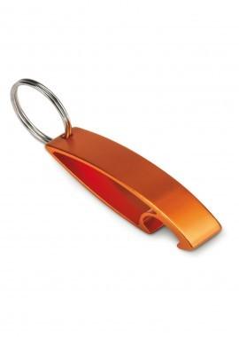 Schlüsselring mit Kapselheber