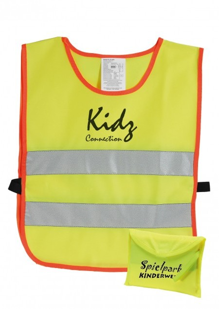 Kinder-Sicherheitsüberwurf