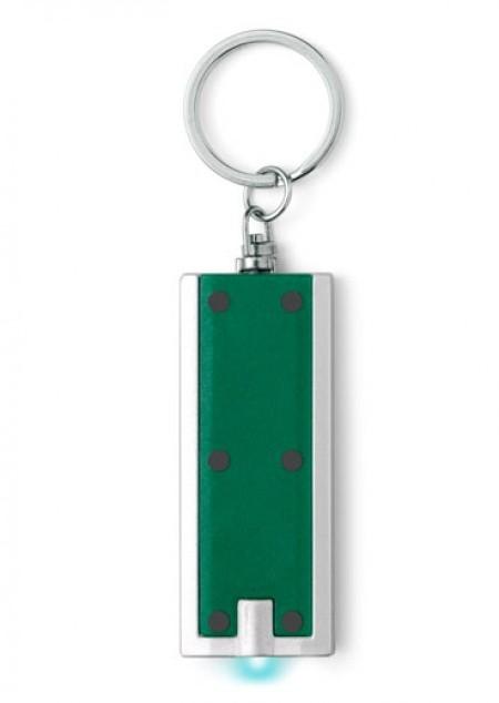 Schlüsselanhänger 'Key Largo' aus Kunststoff