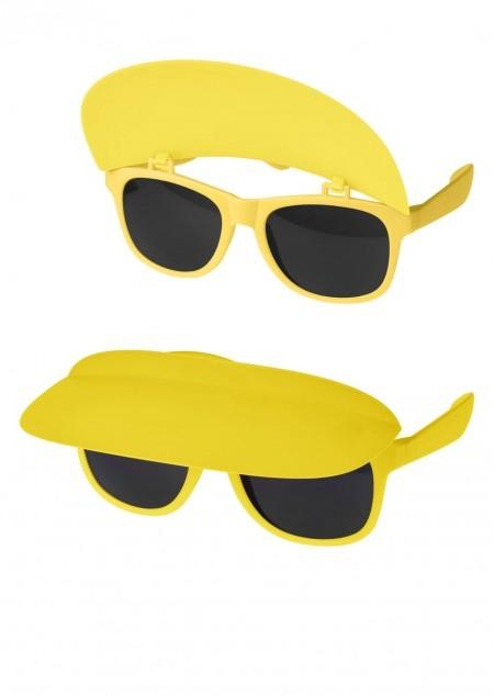 Sonnenbrille Miami mit Blende