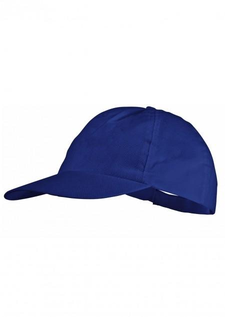 Basic Non-Woven Kappe mit 5 Segmenten