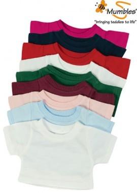 Mumbles T-Shirts für Kuscheltiere
