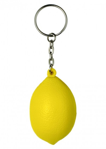 Schlüsselanhänger 'Fruit'