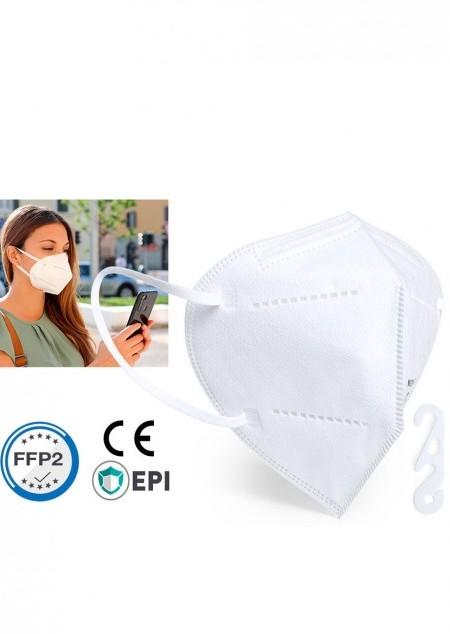 Selbstfilternde Maske FFP2 Tensil
