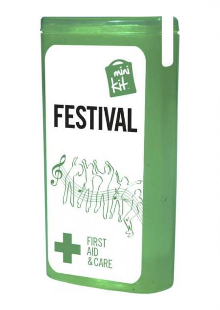 MyKit™ MiniKit Festival