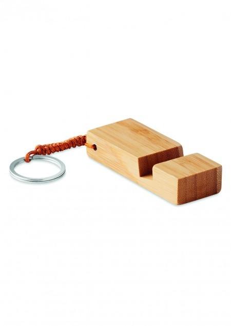 Schlüsselring mit Halter