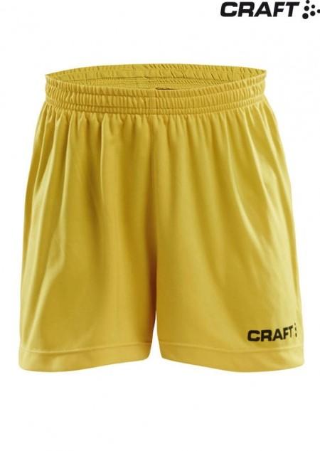 Squad Solid Kinder Shorts