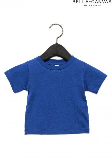 Baby Jersey Kurzarm T-Shirt