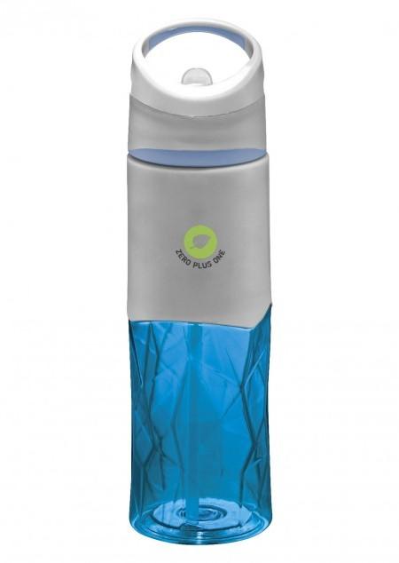 Geometrische Sportflasche Radius