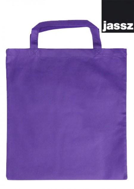 PP-Tasche mit kurzen Henkeln