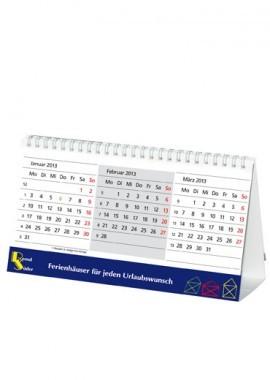 Tischkalender Tavola