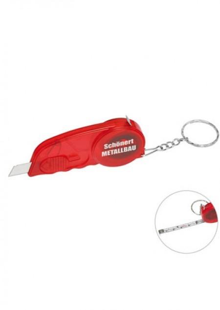 Papiermesser-Schlüsselanhänger