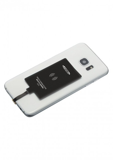 Wireless Charging Receiver (micro-USB)