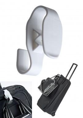 Taschenhalter für Trolleys