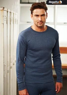 Thermal Langarm-Shirt