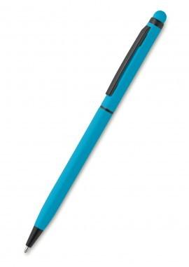 Drehkugelschreiber Neilo Colour mit Stylus