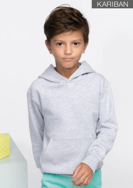 Kinder Kapuzen Sweatshirt