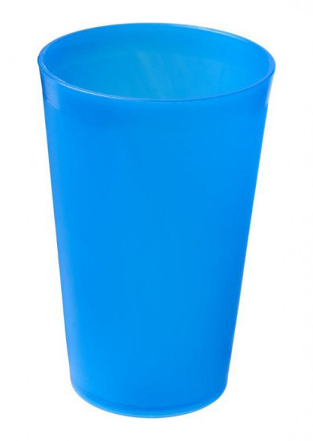 Kunststoffbecher, 300 ml