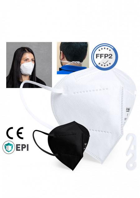 Selbstfilternde Maske FFP2