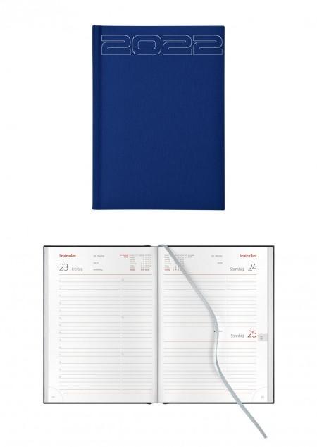 Buchkalender Classic Vega