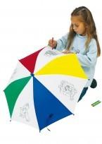 Kinder-Schirm