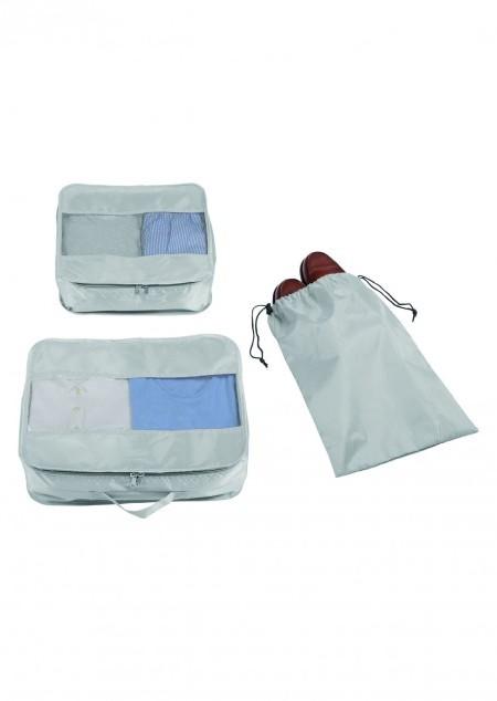 Reise-Set Kleidertaschen
