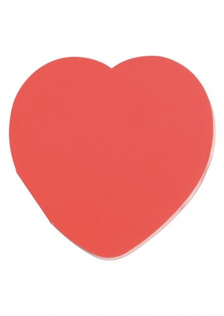 Herz Memosticker In Love