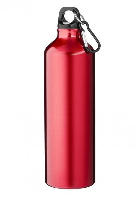 Pacific Trinkflasche mit Karabiner, 770 ml