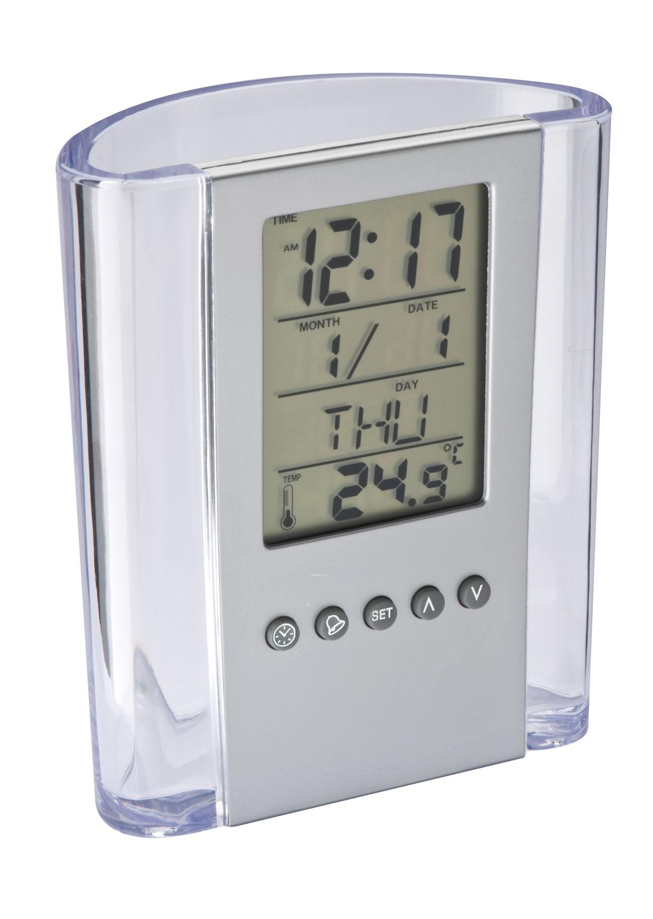 3e3b86b2cf9682cd73dd9cdf2e091223ef6133c6 Elegantes Uhr Mit Temperaturanzeige Dekorationen