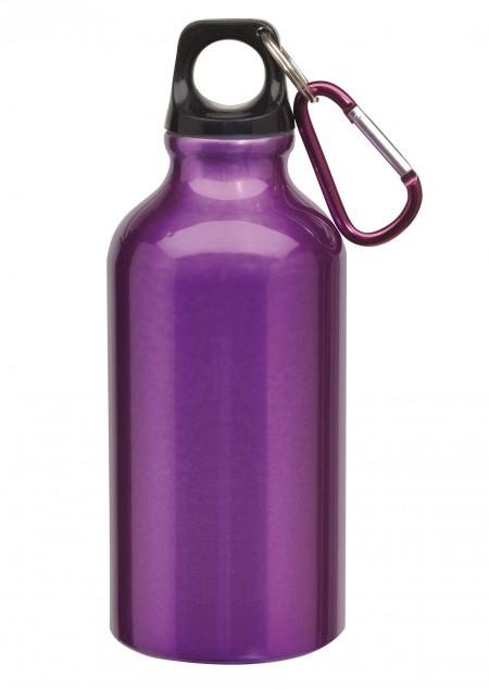 Aluminium-Trinkflasche
