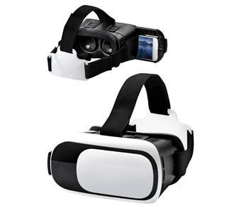 VR-Brillen/Kameras
