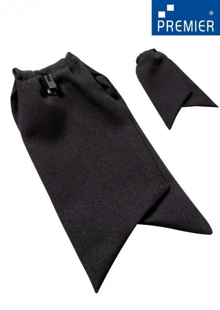 Ladies Clip-on Krawatte